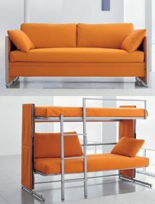 Sofa Bunk Bed For Sale Design Ideas Image Mag