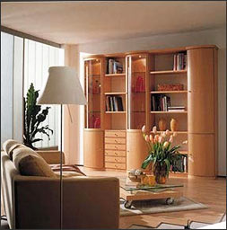 High Quality Living Room Cabinetbedroom Cabinet Study Room Cabinet Design