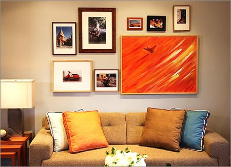 Living Room Decoration,Wall Art Ideas,Room Decorating Designs