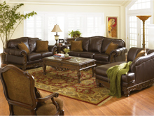Traditional Living Room Furniture, Traditional Furniture ...