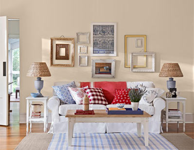 Living room decorating living room decorating ideas for Living room wall decor