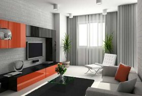 Curtain Ideas,Modern Curtain Designs for Living Room,Curtains Pictures