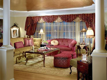Traditional Living Room Furniture, Traditional Furniture, Traditional
