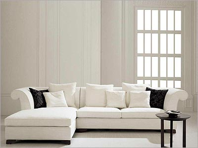 Modern Sectional Couches - Designs & Shapes, Sectional Couch, Modern