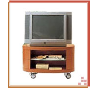 TV Trolley Table
