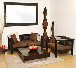Living Room on Wooden Sofa Designs Modern Sofa Set Models Wood Sofa Design