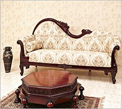 Traditional, Contemporary & Modern Wooden Sofa Set Designs