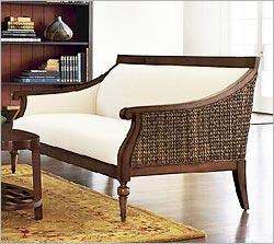 Contemporary Wood Sofa Set, Wood Sofa Set Design