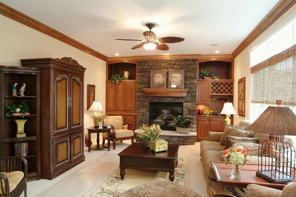 large living room decorating ideasdecor for rustic living