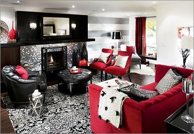 Etonnant Modern Living Room Design Ideasmodern Home Interior Ideas Hahet
