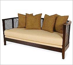Wooden Sofa Designs Modern Set